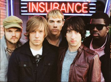 Plain White Ts