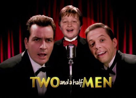 Manly Men – Two And a Half Men | Cifras de Flauta